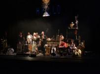 L' orchestre d`homme-orchestres