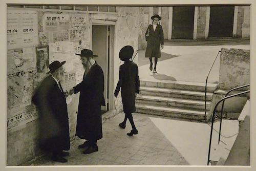 Jerusalén, Israel 1967