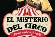 MISTERIO DEL CIRCO