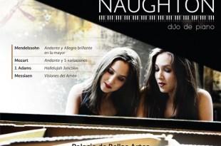 V5 Invitación Electrónica - Christina y Michelle Naughton