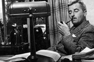 william-faulkner2