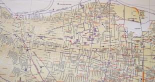 mapa de cj juarez