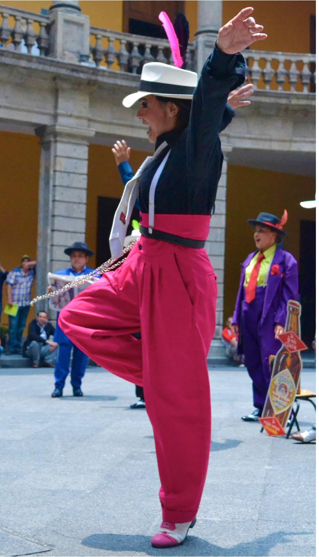 Tin Tan Cien Anos Del Pachuco De Oro Y Su Swing Cronopio Mx