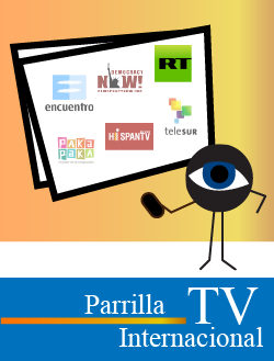 Parrilla TV