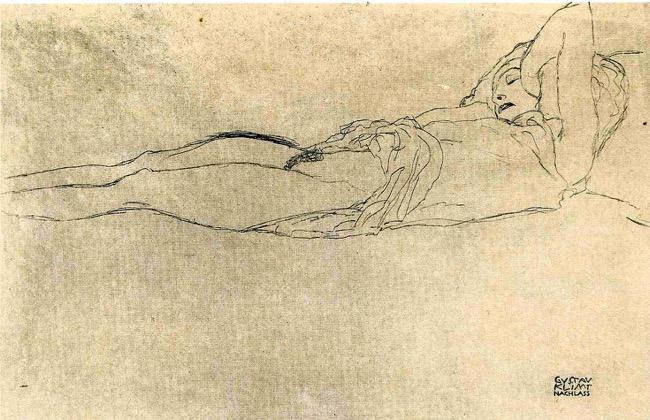 Gustav_Klimt_erotica_sensual18 copia