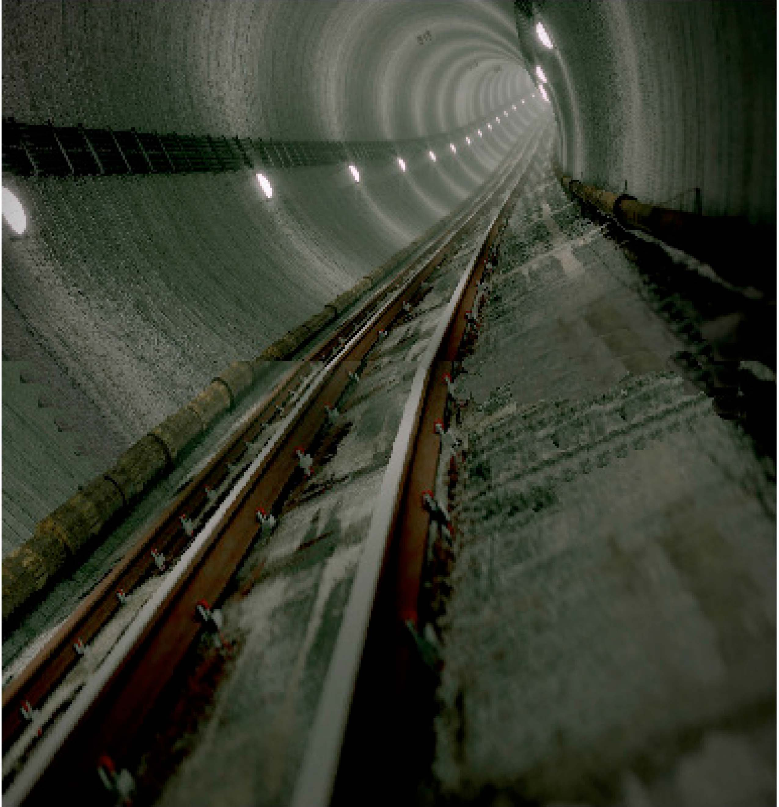 tunel 1